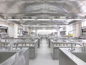 Kitchen by Halton