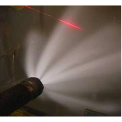 Oil Laser Spray RJM
