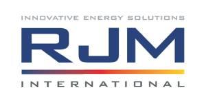 RJM International Logo